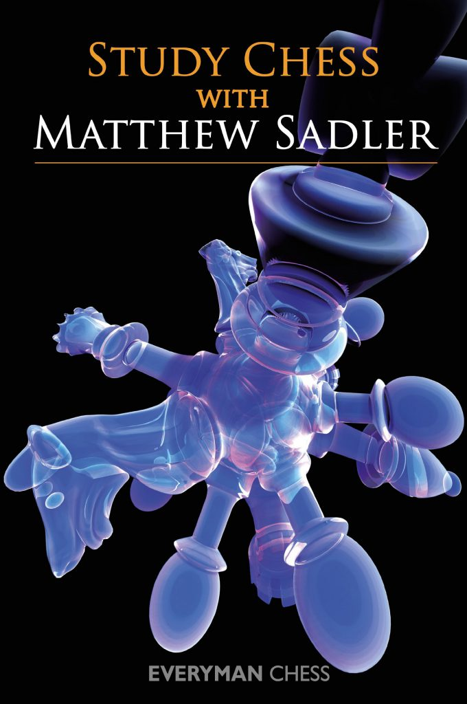 Study Chess with Matthew Sadler, Matthew Sadler Chess